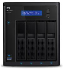 Western Digital My Cloud EX4100 Expert Series 4-Bay 16TB Network Attached Storage
